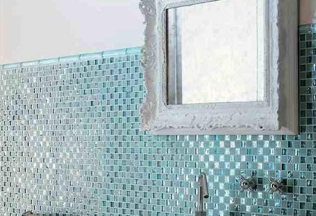 Mosaic Tile Installation | Naples Florida Barbee Tile and Marble