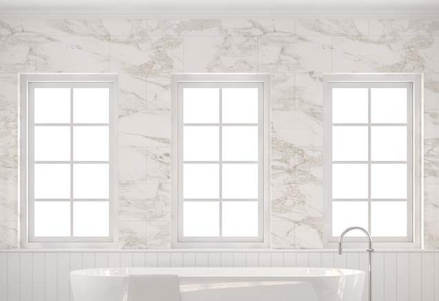 Marble Tile Bathroom | Barbee Tile and Marble Naples Florida